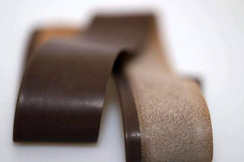 Leather Folding