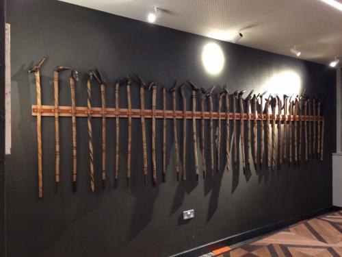 Talking Sticks Leather