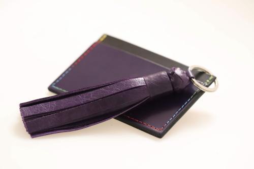 Tassel Card Wallet